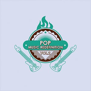 pop redefinition vol.2